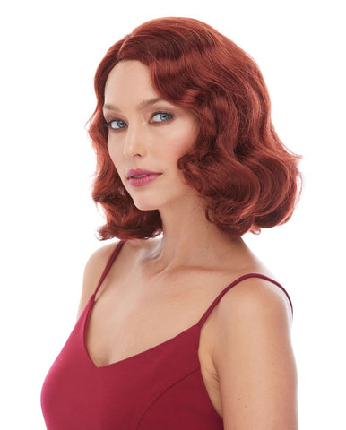"""Eternity"" Wigs from Sepia"
