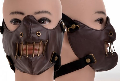 Hannibal Lecter Face Mask