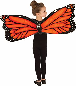 Child's Butterfly Wings