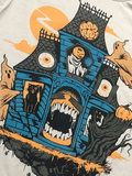 Haunted House Tee