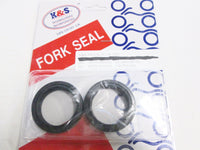 35 x 46 x 11 Fork Seals Early CB450 CL450