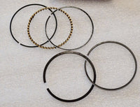 Honda 80-86 CT110 81-85 ATC110 Piston Ring Set STD - Repro