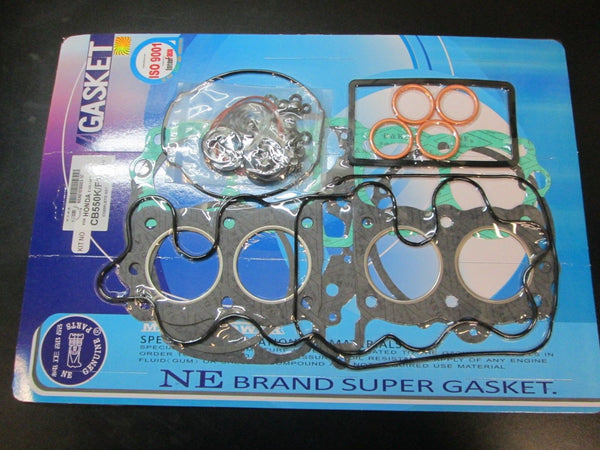 Honda 75-77 CB550F 74-78 CB550K CB550 Four Cylinder Engine Gasket Kit Set