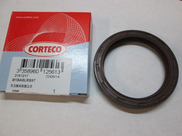Moto Guzzi Viton Rear Main Seal Big Small Twins 90405367