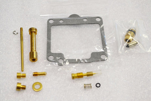 Suzuki LS650 650 86-08 Savage 05-09 Boulevard S40 Carb Carburetor Rebuild Kit