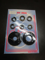 Honda 250 CL72 305 CL77 Scrambler Engine Oil Seal Set Kit - New Reproduction