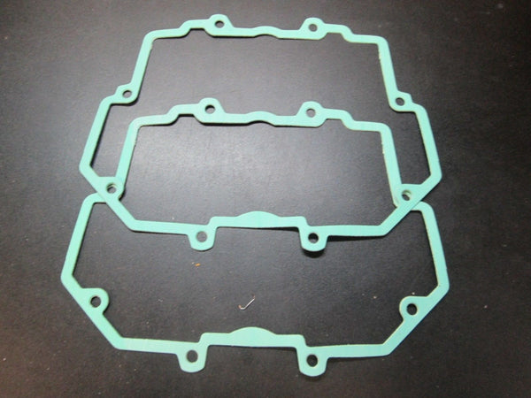 Moto Guzzi Valve Cover Gasket 0.8mm Thick Square Fin Big Twins 14023760
