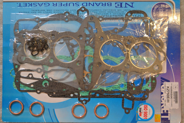 Kawasaki 80-82 KZ750 H1 H2 H3 E1 E2 E3 LTD Complete Engine Gasket Kit Set