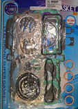 Kawasaki 77-81 KZ1000 Z1-R LTD Police Complete Engine Gasket Kit Set