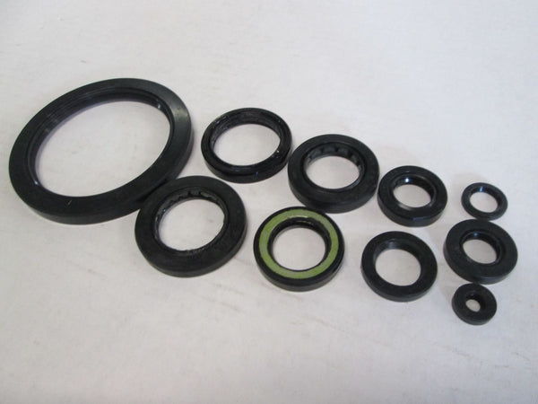 Honda CX500 GL500 Engine & Final Drive Oil Seal Kit Set - Made in Japan