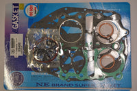 Yamaha 77-82 XS400 XS400S Complete Engine Gasket Kit Set