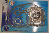 Yamaha SR500 TT500 XT500 Complete Engine Gasket Kit Set
