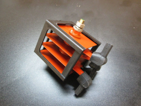 Honda CB77 CB72 Rectifier 31700-268-000 - NOT AVAILABLE