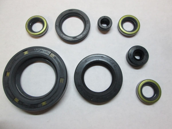 Kawasaki Z1 KZ900 KZ1000 Engine Oil Seal Kit Set