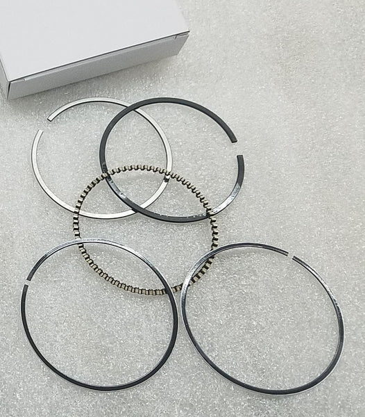 Honda ATC90 CT90 S90 ST90 SL90 CL90 Piston Ring Set - STD Size