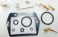 Honda 72-77 CT90 Trail 90 K2 K3 K4 K5 K6 Carb Carburetor Rebuild Kit