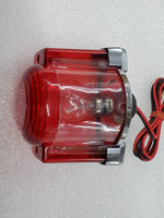 Honda 12v Brake Tail Light Assembly CB77 CL77 CB450 CA100 CT200 S90 CB160 CT90