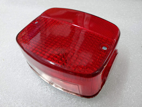 Kawasaki 12v Brake Tail Light Assembly KZ650 KZ750 KZ1000 KZ440 KZ400 23025-064