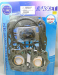 Honda 70-73 CB350 CL350 SL350 Engine Gasket Kit Set