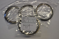 Honda CB750F CB750A CB750K Piston Ring Set STD -Set of 4 - Reproduction