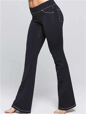 Compression Jean Style Pants