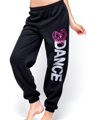 Dance Fleece Pants