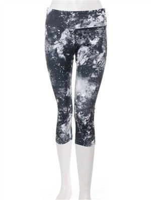 Black Galaxy Print Studio Crop