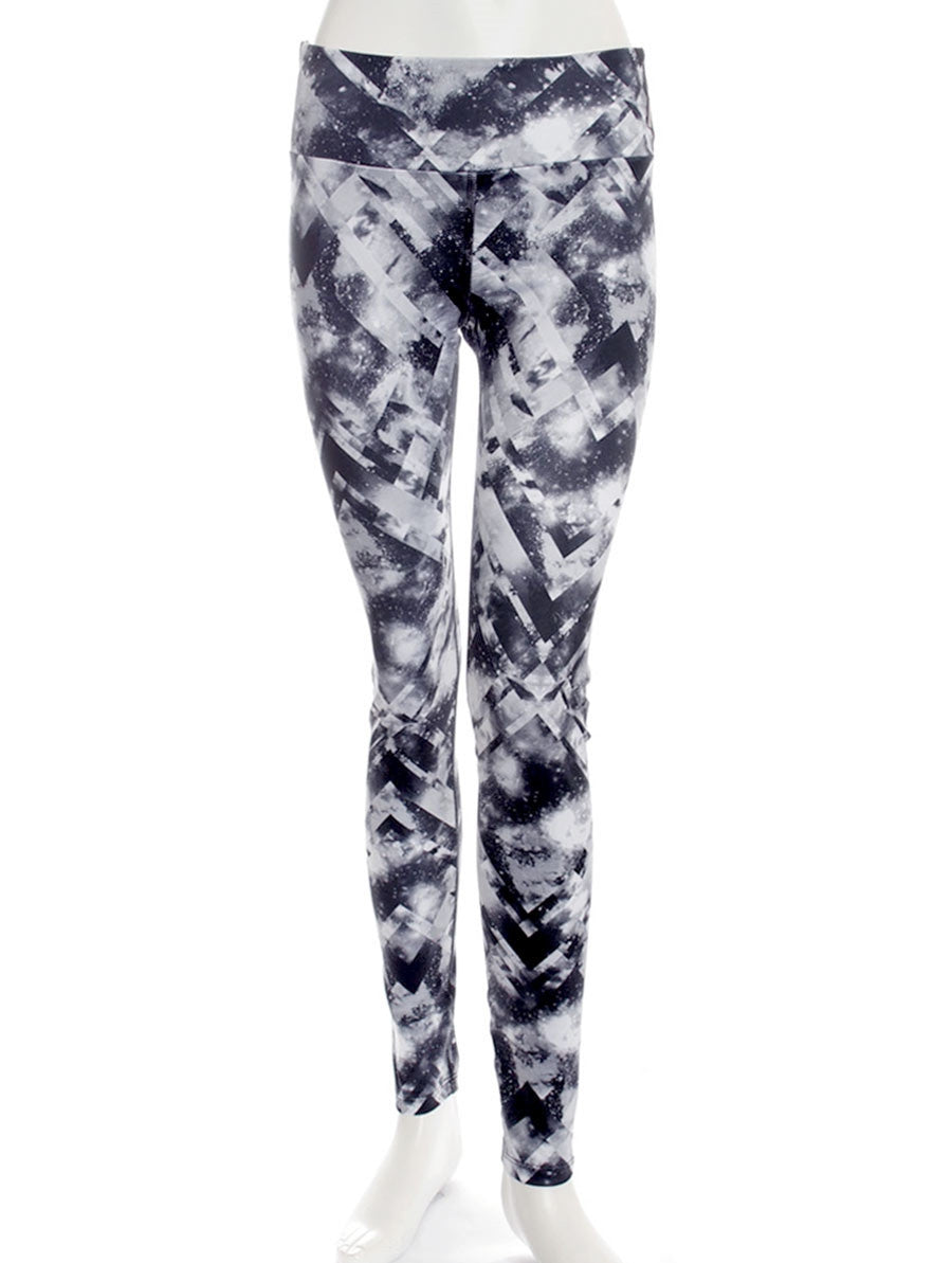 Galaxy P Print Studio Legging