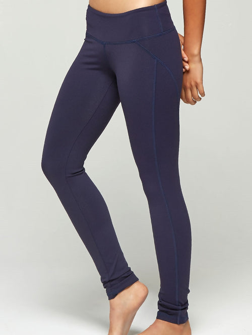 Gypsy Curved Seam Leggings