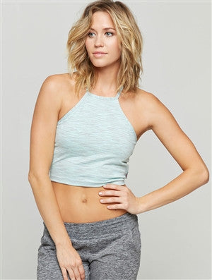 Molly Space Dye Crop Cami
