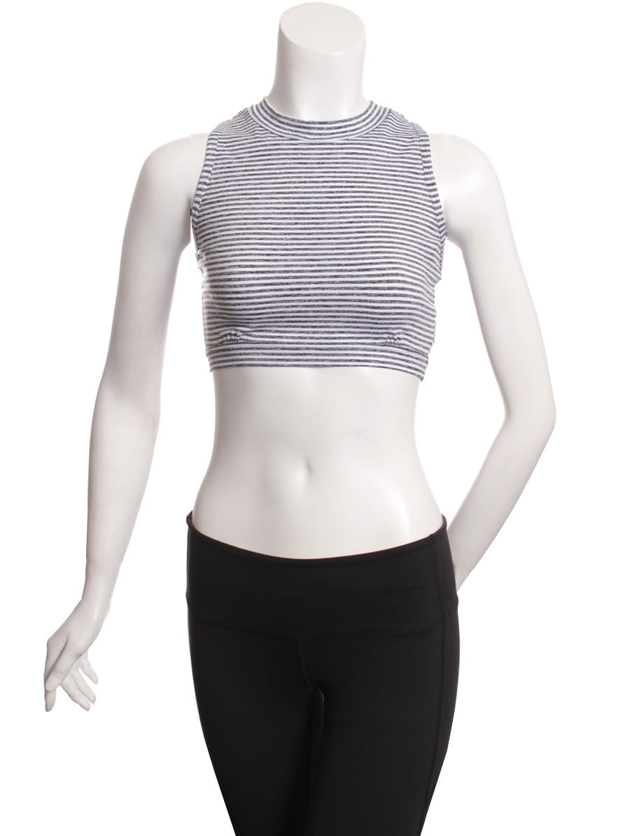 Brittany Crop Top
