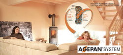 Agepan - Woodfibre board for healthy living