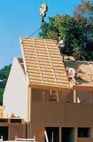 Agepan DWD protect - high perm sheathing - Pinwheel Building Supplies 1-800-905-9934
