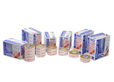 Ampacoll XT 100-200 (single slit)-Acrylic Adhesive Tapes - Pinwheel Building Supplies 1-800-905-9934