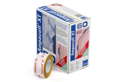 Ampacoll XT 60 - Exterior Acrylic Adhesive Construction Tape - Pinwheel Building Supplies 1-800-905-9934