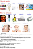 Professional Halloween Face Paint Oil Body Painting Art Party Fancy Make Up