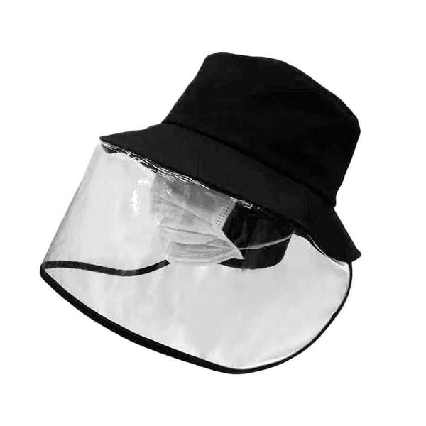 women protective full face anti-fog hat