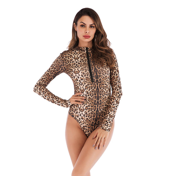 Ayliss one piece bodysuit