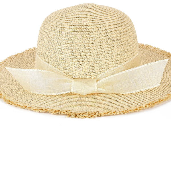 ycf027102 ayliss ladies cute sun hats big brim hat