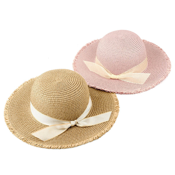 ycf027101 UV protection packable sun hats for women