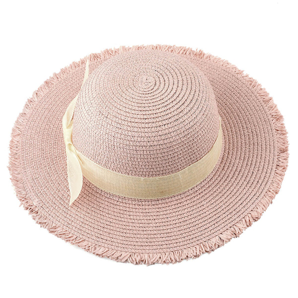 ycf027103 women sun beach hats wide brim forable hats outdoor