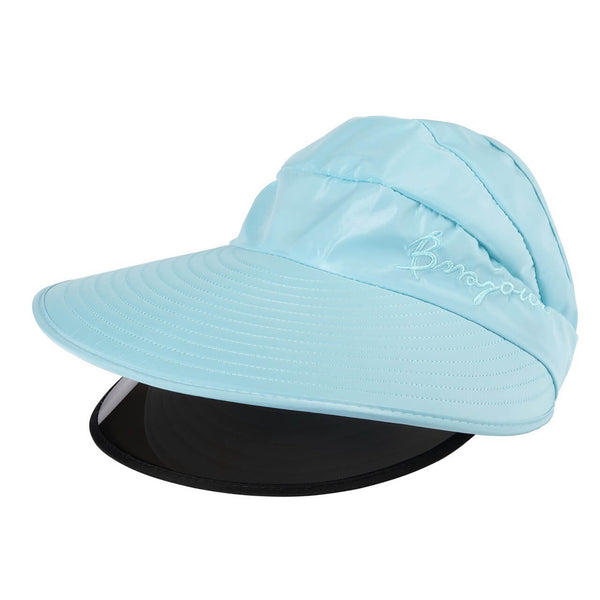 Ayliss detachable dustproof baseball cap outdoor sports protection, ycf03040