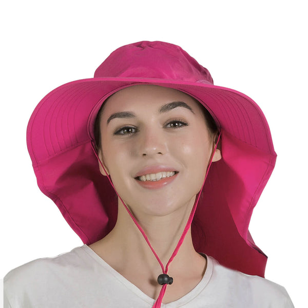 Ayliss outdoors unisex foldable sun hat gardening outside working hat