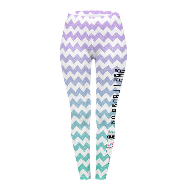 Ayliss colorful patterned print leggings yoga pants for yoga lovers