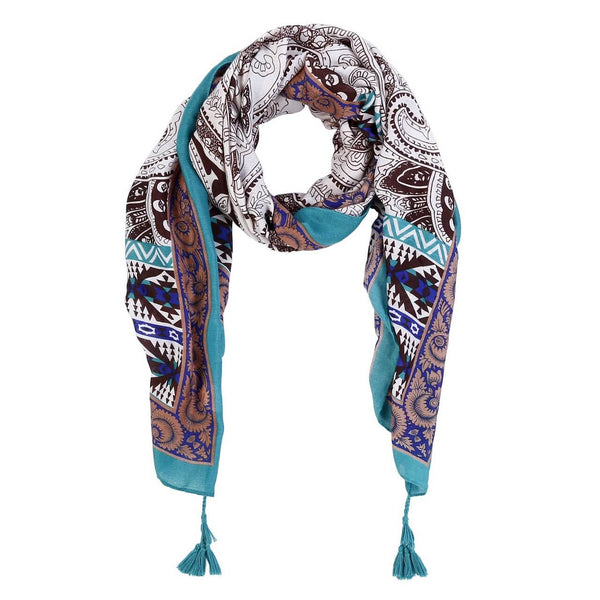 ywa006301 ayliss women fashion neck wrap