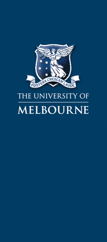 Pull Up Banner - UoM