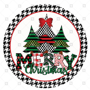 plaid whimsical merry christmas sign wreath enhancement michelle s adoorable creations plaid whimsical merry christmas sign wreath enhancement