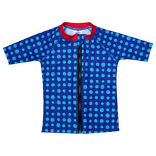 Blue Spot sunshirt