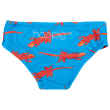 Gecko swim brief