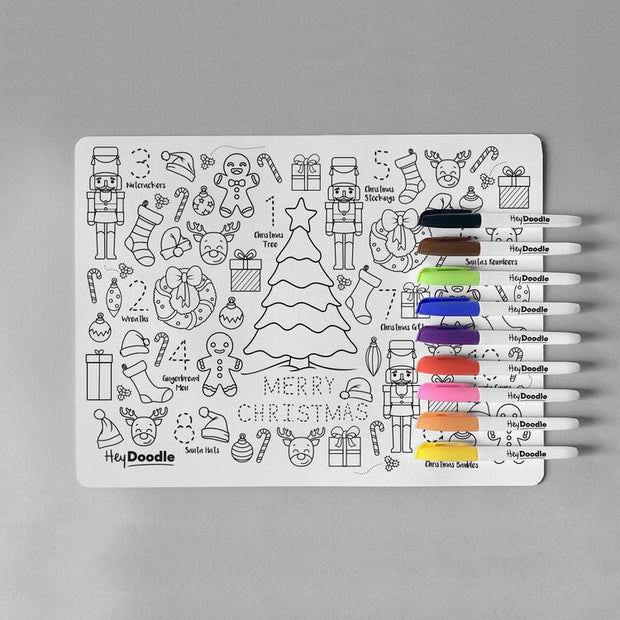 Hey Doodle - Christmas Limited Edition